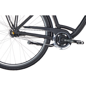 vsf fahrradmanufaktur T-50 Wave Nexus 7-velocidades RT, ebony matt